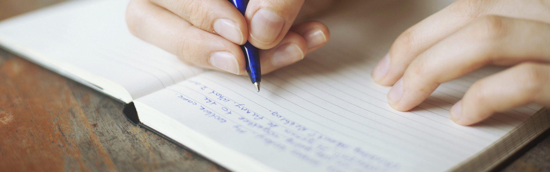 Write Texts